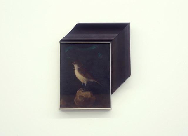 , 'Green Rhythm,' 2015, Hive Center for Contemporary Art