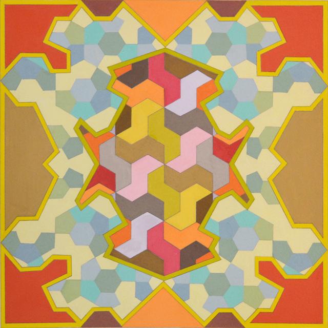 , 'Untitled (11.M1),' 2011, Octavia Art Gallery