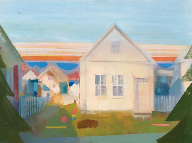 , 'Good Old Dog,' , Dowling Walsh