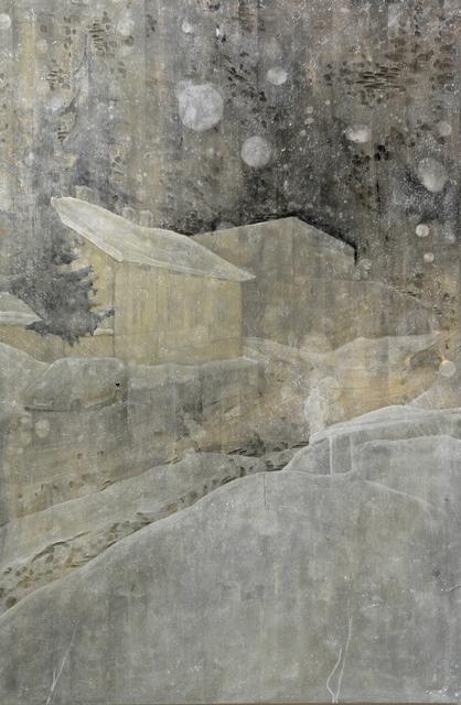 Hanna Vahvaselkä, 'Giving ups', 2011, Galleria G12