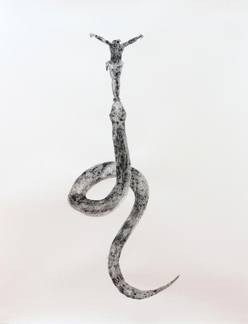 , 'Survivances #3,' 2014, Caroline Pagès Gallery
