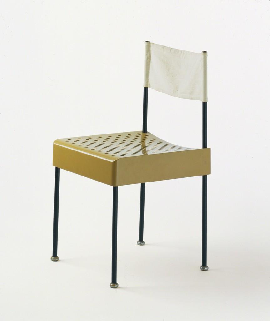 enzo mari box chair 1971 artsy. Black Bedroom Furniture Sets. Home Design Ideas