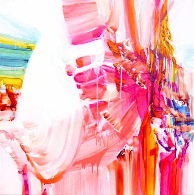 , 'Jardin de I'Agdal-5,' 2018, Yiri Arts