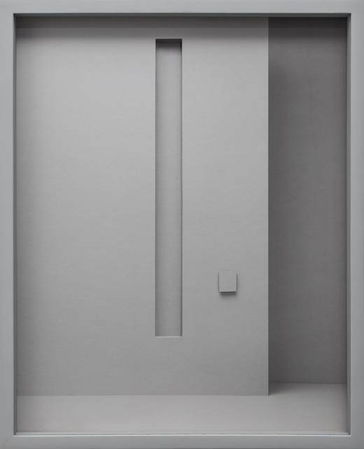 , 'Fifth Floor,' 2015, Catherine Edelman Gallery