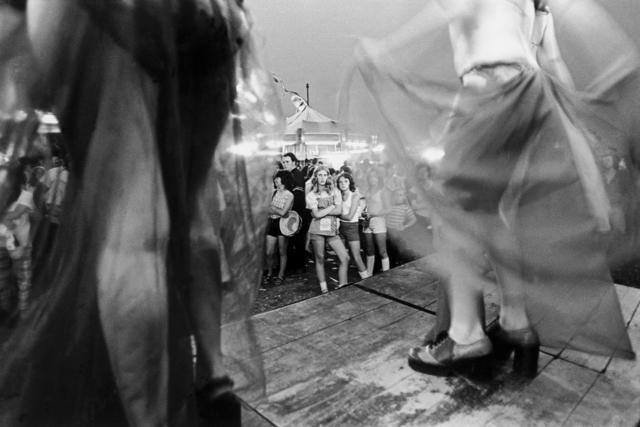 , 'Teen Dream, Woodstock, Vermont, 1973,' 1972-1975, Danziger Gallery