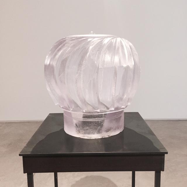 , 'Atmospheric III,' 2015, Inman Gallery