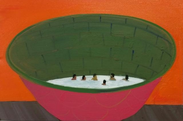 , 'A Plan,' 2016, Zolla/Lieberman Gallery