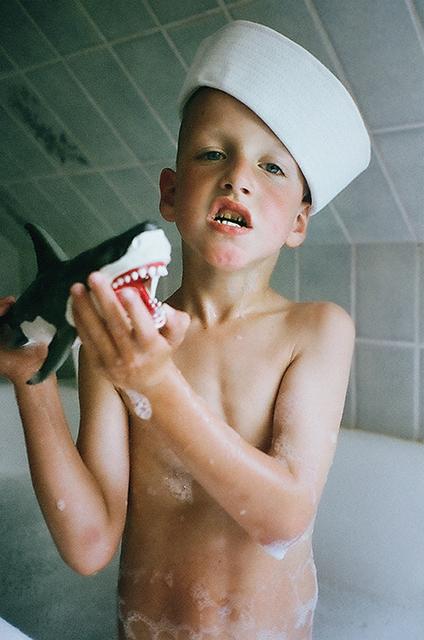, 'Shark,' 2008, V1 Gallery