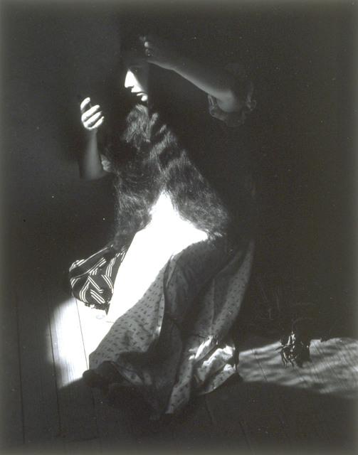 , 'Retrato de lo eterno (Portrait of the Eternal),' 1935-printed 1977, Frye Art Museum