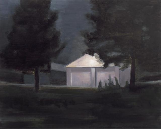 , 'Lodge,' , Galeria Contrast