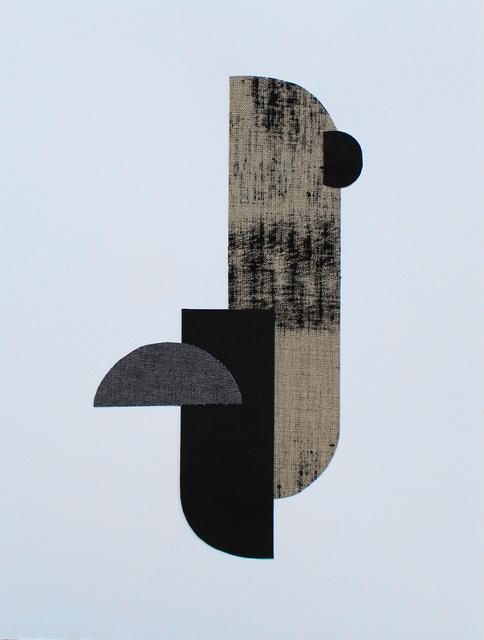 , 'Interrupted Portal 01,' 2019, Gallery Jones