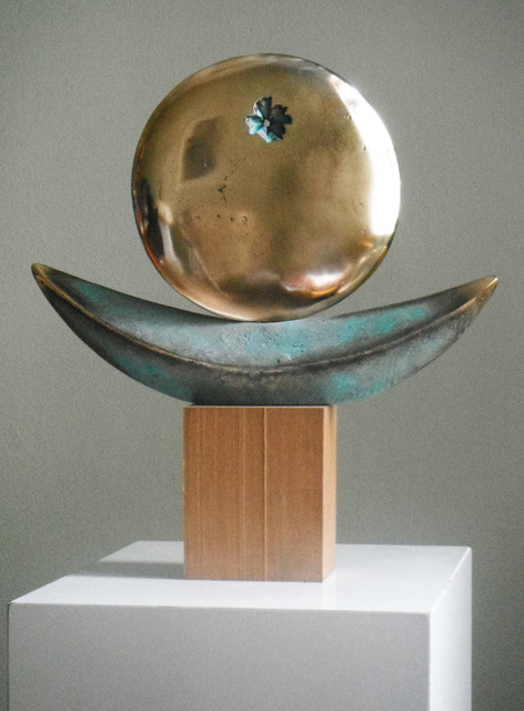 , 'The Coming Of Torus,' 2006, Anna Laudel