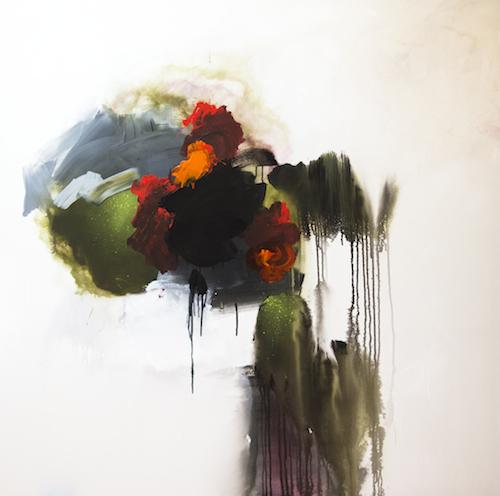 , 'Mango Chutney,' , Artêria