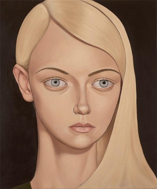 , 'Barbara Robbins, Westall High,' 2014, Tracy Williams, Ltd.