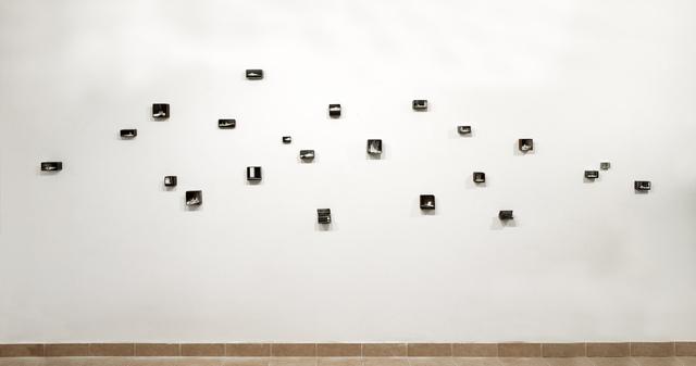 , 'Incertidumbres,' 2014, Pilar Serra