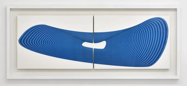, 'Amorph,' 2015, C24 Gallery