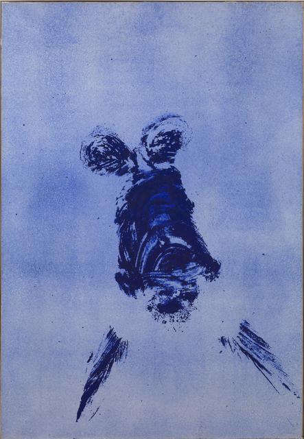 , 'Ant 44,' 1961, Robilant + Voena