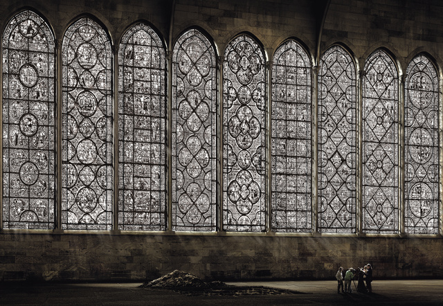 Andreas Gursky, 'Kathedrale I,' 2007, White Cube