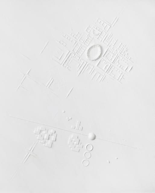 Anne and Patrick Poirier, 'Mésopotamie, Les deux mondes, Les fouilles de la mémoire', 2013, Galleria Fumagalli