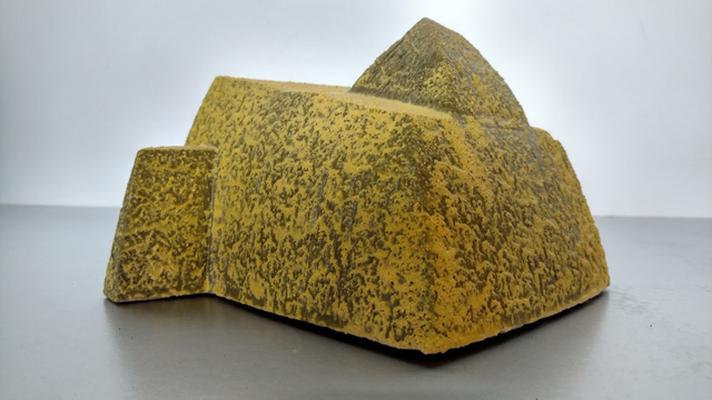 , 'Yellow Rhino,' , William Havu Gallery