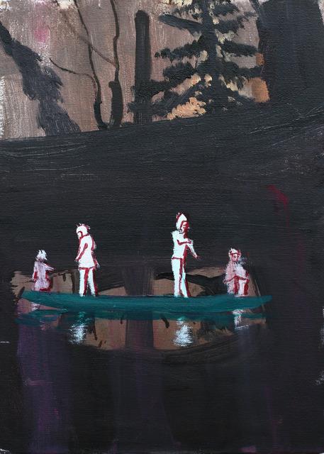 , 'Untitled,' 2014, Platform China