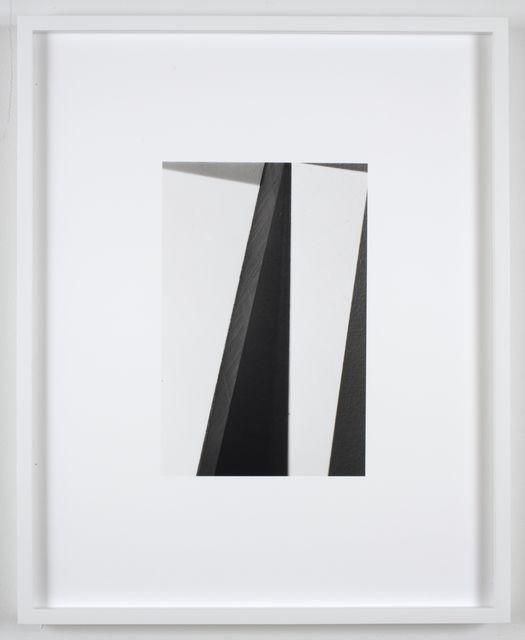 , 'Tilt/Swing #7,' 2009, Albert Merola Gallery