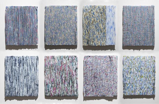 , 'Sentimental Garden, Serie 3,' 2019, Primo Marella Gallery