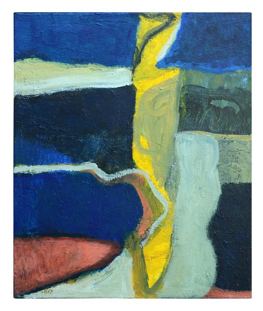 , 'Revelator at the Shore,' 2014, FRED.GIAMPIETRO Gallery