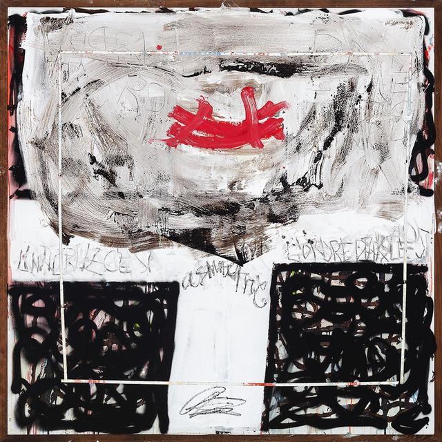 , 'Untitled 9,' 2016, ARTSPACE 8