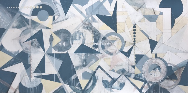 , 'The Announcement,' 2018, Tayloe Piggott Gallery