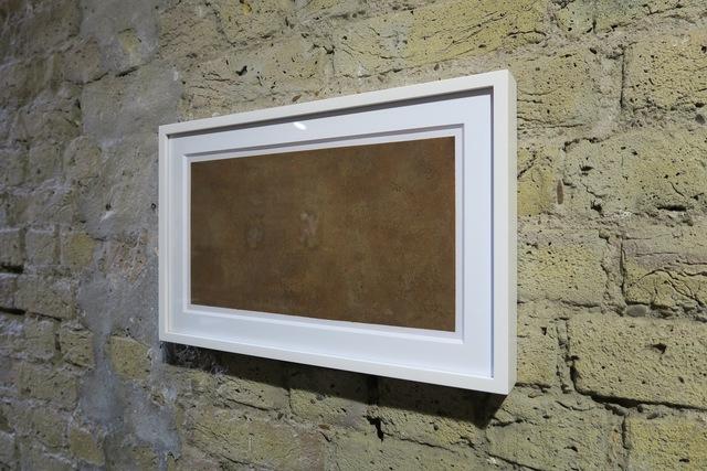 , 'Drawn,' 2015, Joanna Bryant & Julian Page