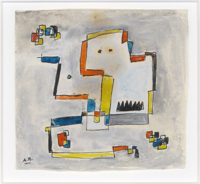 , 'Composition,' 1936, Cecilia de Torres, Ltd.