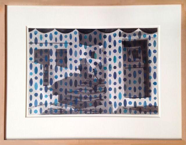 , 'Entanglement ,' 1991, The FLAG Art Foundation