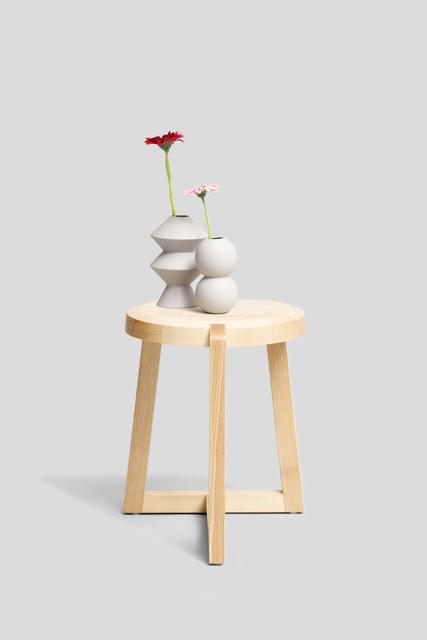 , 'Oyster,' 2017, Brand New World Salon