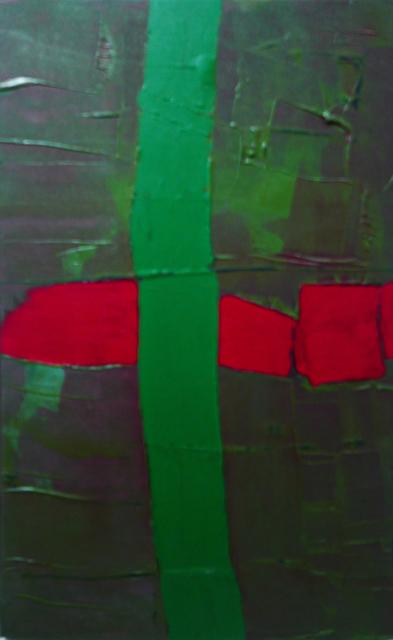 , 'AC81-E,' 1981, Nikola Rukaj Gallery
