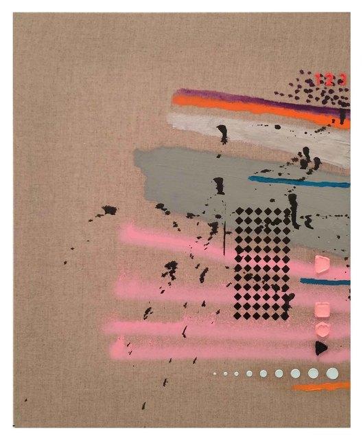 , 'Left,' 2015, Galeria Millan