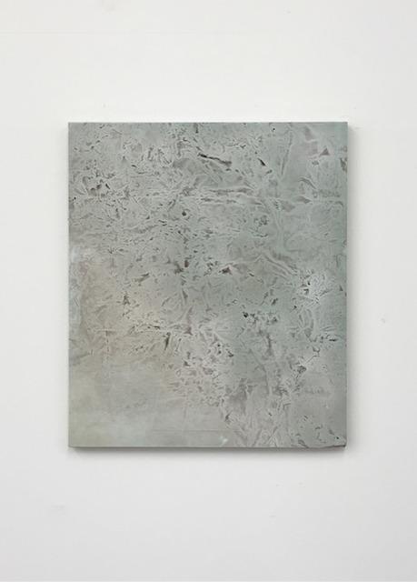 , 'Polyethylene Irritants,' 2018, Mendes Wood DM