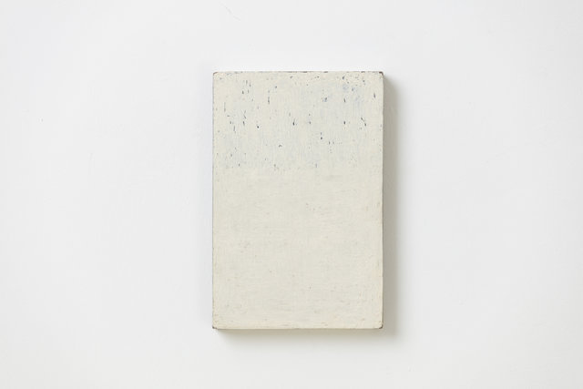 , 'Sift painting number two ,' 2018, Purdy Hicks Gallery