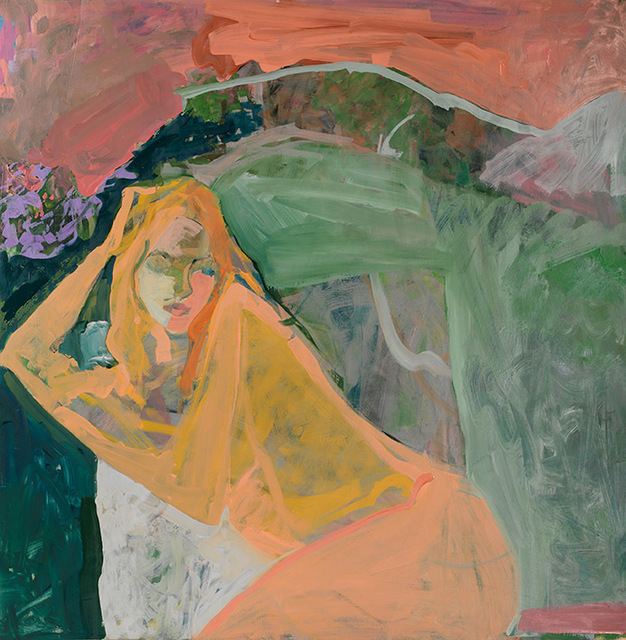 , 'Pink Sky,' , Arusha Gallery