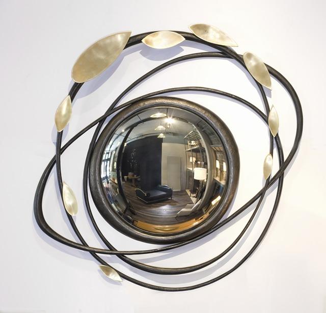, 'Miroir Voltige,' 2011, Maison Gerard