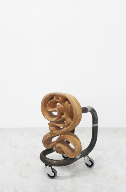 , 'Modernismo sobre ruedas,' 2016, García Galeria
