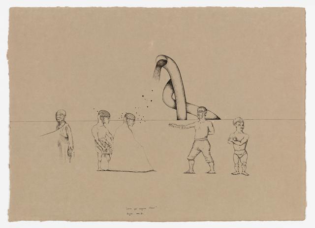 """, '""""ceux qui nagent l'hiver"""",' 1972, Stevenson"""