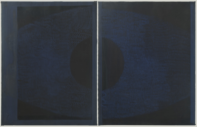 , 'Untitled (Ocular) ,' 1984, Resource Art