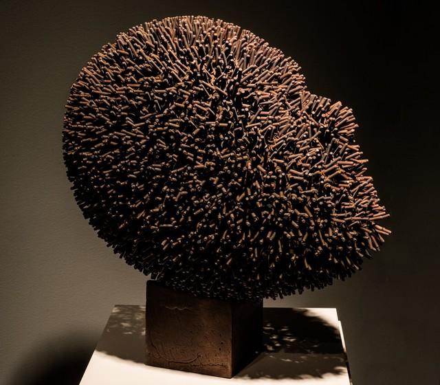 , 'Soritical Head,' 2015, Oeno Gallery
