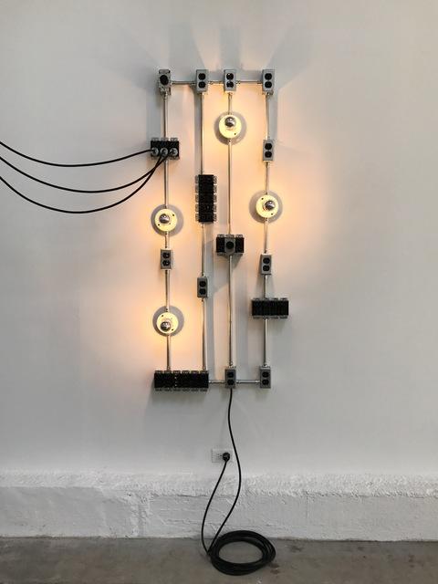 , 'Plus + Minus,' 2018, Spencer Brownstone Gallery