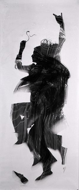 Floris Neusüss, 'Untitled Minkoff 1', 1982, Von Lintel Gallery