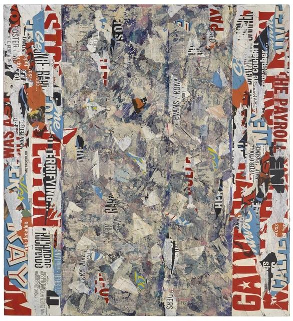, 'Urban Passage 20,' 2017, Resource Art