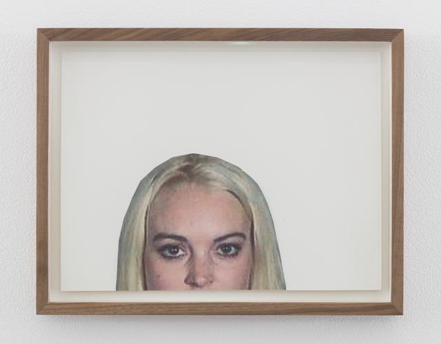 , 'Lindsay,' 2018, Golsa