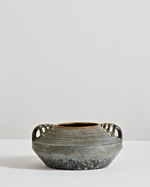 Paul Dachsel, 'Low Bowl', ca. 1905, Jason Jacques Gallery