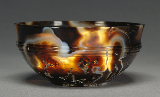 'Bowl',  1st -2nd century, J. Paul Getty Museum
